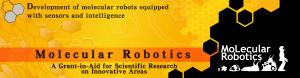Molecular Robotics